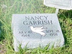 Nancy Garrish