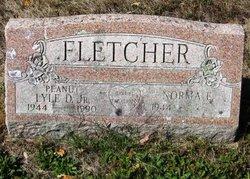 Lyle D Peanut Fletcher, Jr