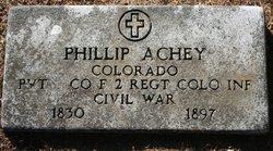 Philip Walter Achey