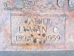 Lyman Christopher Cottrell