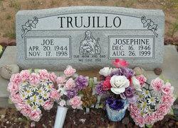 Josephine <i>Martinez</i> Trujillo