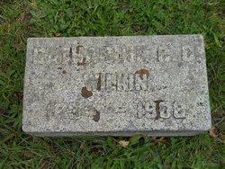 Catherine B. <i>Copley</i> Wilkin