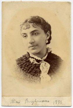 Erminia Borghi-Mamo
