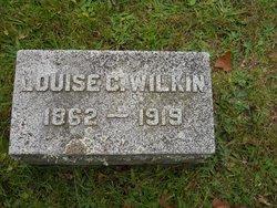 Louise C. Wilkin