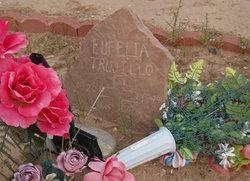 Eufelia Trujillo