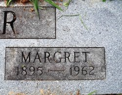 Margret Adair