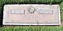 Anna <i>Price</i> Jones