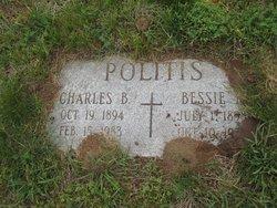 Charles B Politis