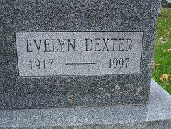 Evelyn <i>Dexter</i> Arthur