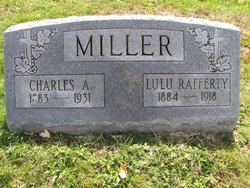 Lulu <i>Rafferty</i> Miller