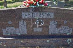 Ethel <i>Henry</i> Anderson
