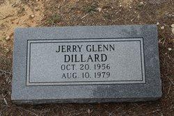 Jerry Glenn Dillard