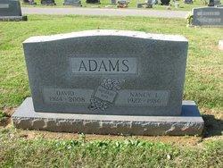 Nancy L. Adams