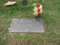 Daniel P. Allen