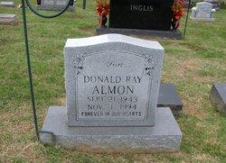 Donald Ray Almon