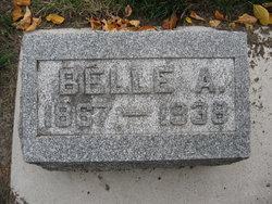 Belle Ann <i>Smith</i> Crawley