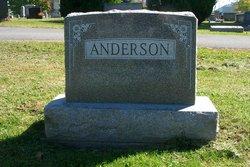 Irene F. <i>Corrigan</i> Anderson