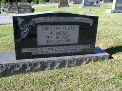 Gregory Scott Almon