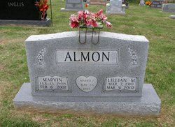 Marvin Almon