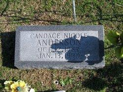 Candace Nicole Anderson