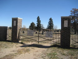 Park Center Cemetery