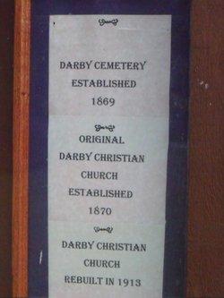 Darby Cemetery
