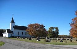 Tanum Evangelical Lutheran Cemetery