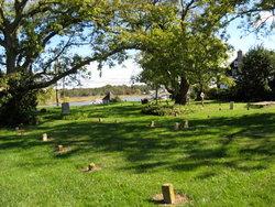 Saint George's A.M.E. Church Cemetery