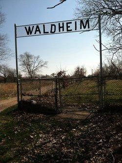 Waldheim Cemetery