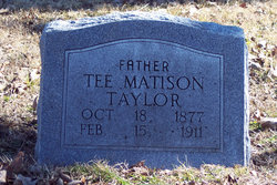 Tee Matison Taylor