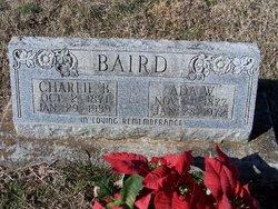 Ada Wilson <i>Baskin</i> Baird