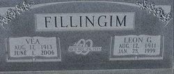 Leon Gillis Fillingim