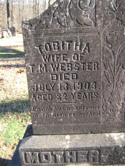 Tobitha Webster