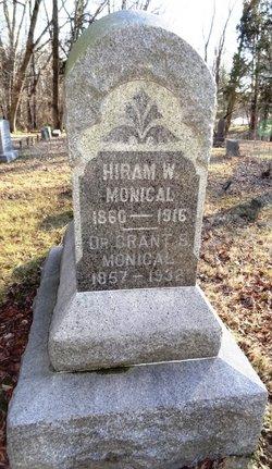 Dr Grant S Monical