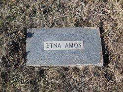 Ettna Amos