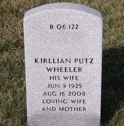Kirllian <i>Putz Perry</i> Wheeler