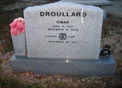 Omar Droullard