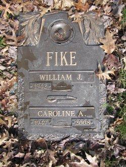 Caroline A. <i>Wachowski</i> Fike