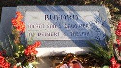 Infant Son Buford