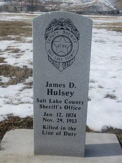 James Douglas Hulsey