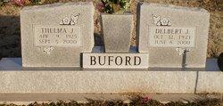 Thelma Buford