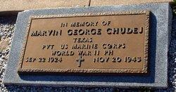 Marvin George Chudej