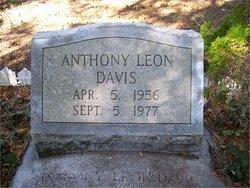 Anthony Leon Davis