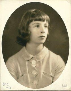Elizabeth Liz Osborne