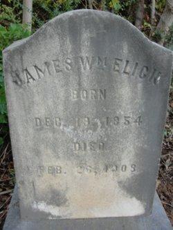 James William Elick