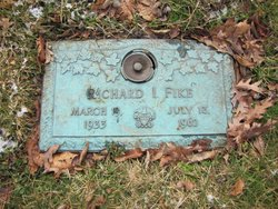 Richard Isaiah Buddy Fike