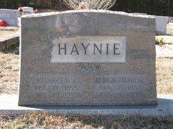 Charles J. Haynie