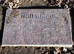 Charley Lee Hunsaker, Jr