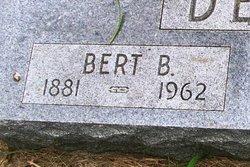 Bert Derby