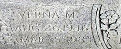 Verna Mae <i>Rose</i> McKinney